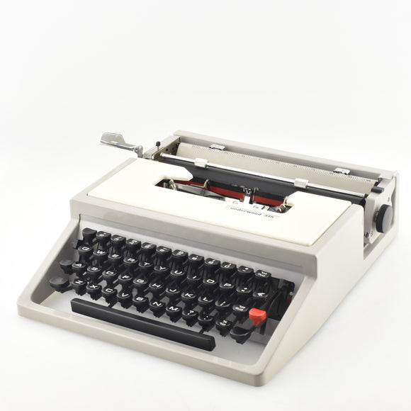 Underwood 315 Typewriter