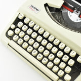 Brother Charger 11 Typewriter