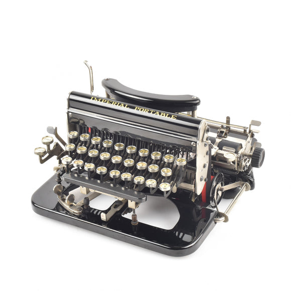 Imperial Model D Typewriter