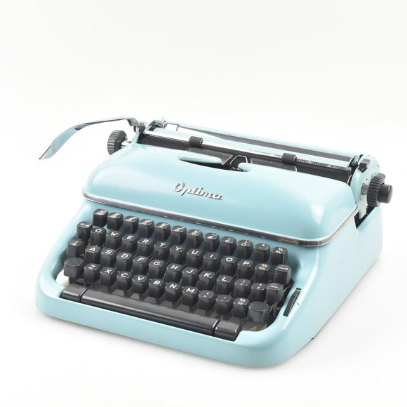 Optima Elite 3 Typewriter