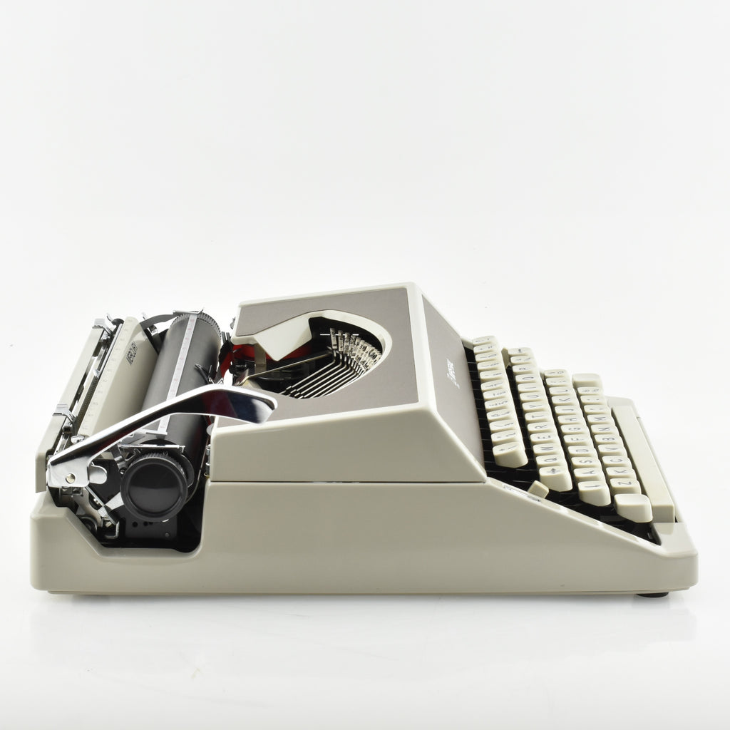 Imperial Litton Mercury Typewriter