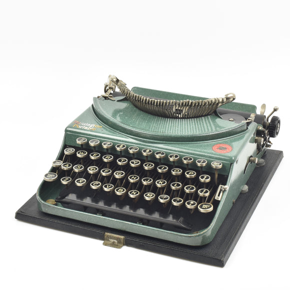 Remington Portable 2 Typewriter