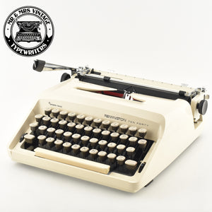 Remington Ten Forty Typewriter