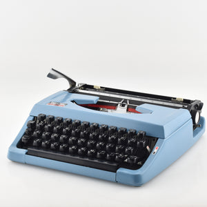 Brother Deluxe 210 Typewriter