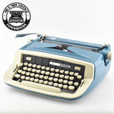 Imperial Litton Safari Typewriter