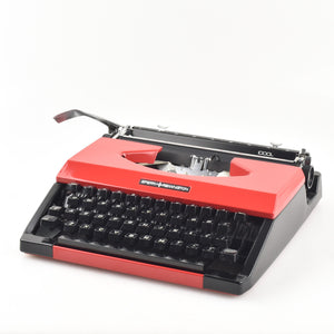 Sperry Rand IDOL Typewriter