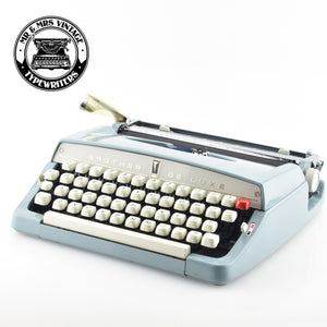 Brother Deluxe Typewriter