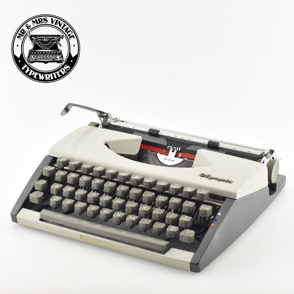 Olympia SF  Typewriter