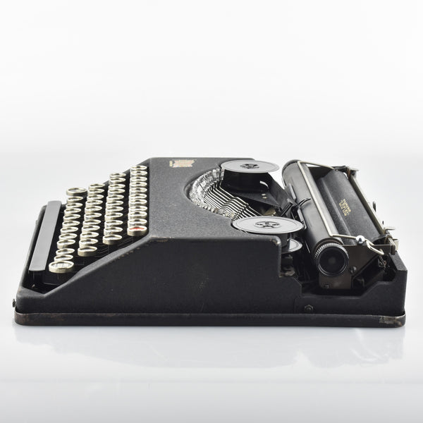 British Empire Service Model Typewriter