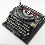 """Rare"" Imperial Good Companion Model 1 Typewriter"