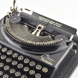 Smith Premier CHUM portable Typewriter