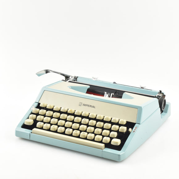 Imperial Litton 230 Typewriter