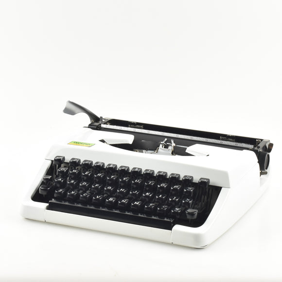 Brother 100 Typewriter