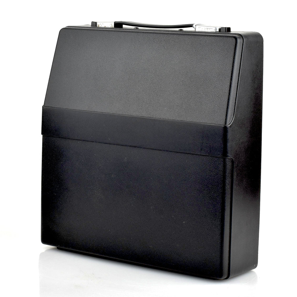 Silver Reed Leader II Typewriter case