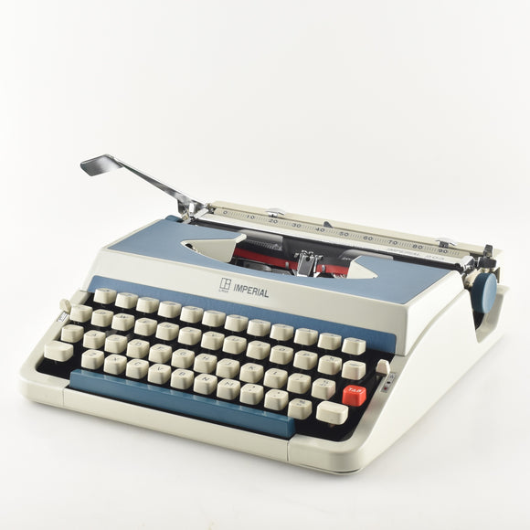 Imperial Litton 203 Typewriter