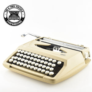 Smith Corona Deluxe Typewriter