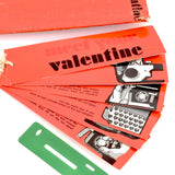 Olivetti Valentine Accessories