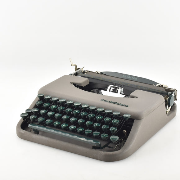 Smith Corona SkyRiter Typewriter