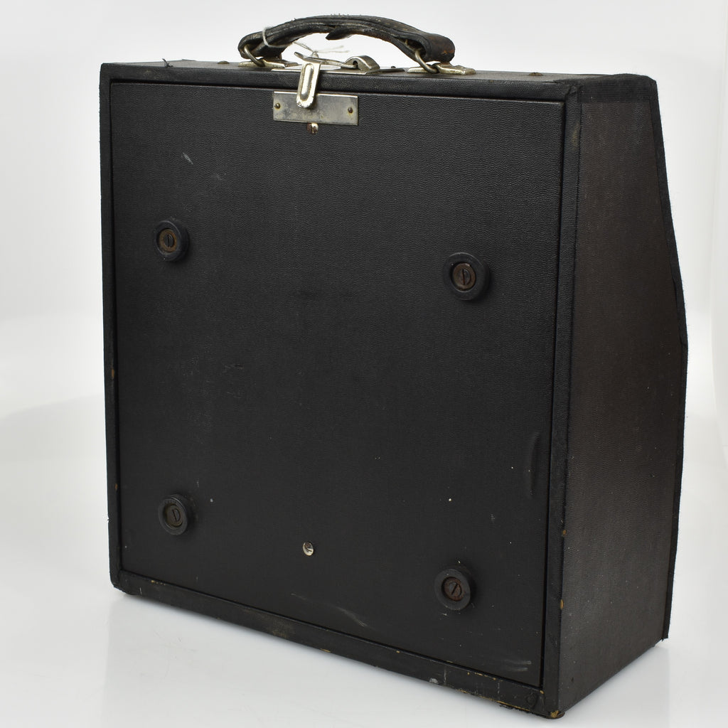 Continental Model Typewriter case