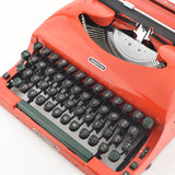 Imperial Good Companion Model 5 Typewriter