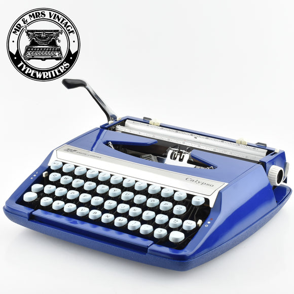 Smith Corona Calypso Typewriter