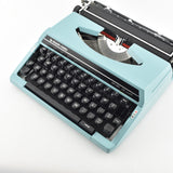 Silver Reed SR180 Deluxe Typewriter