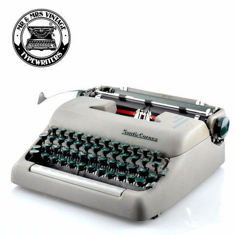 Smith Corona Silent Super Typewriter