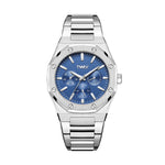 TW3601 TWLV Mr Darcy Steel-Blue Watch