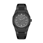 TW3503 TWLV Mr Darcy Black-Grey Watch