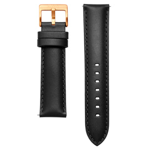 TWLV Gents Black Strap TWS224