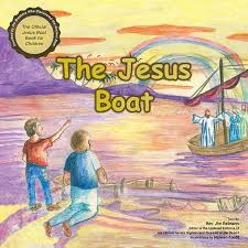 Jesus Boat  Children's Storybook