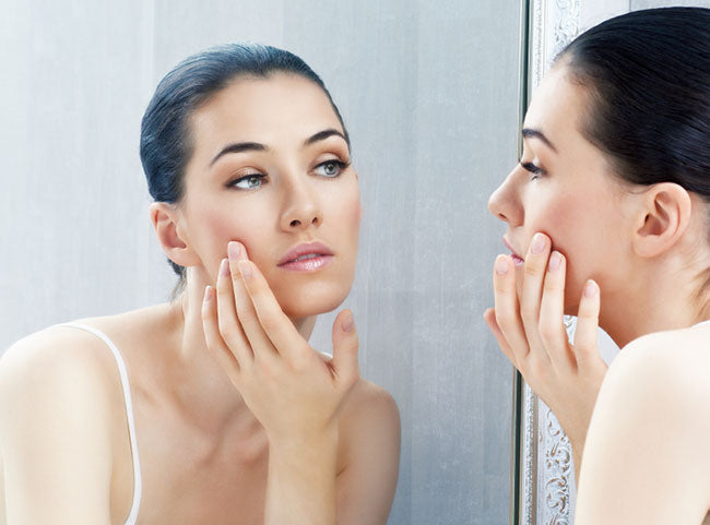 Natural Secrets For Glowing Skin