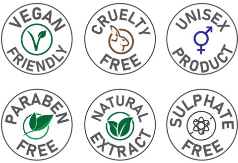cruelty free and vegan products