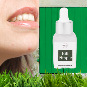 Kill Pimple Treatment Serum - Nicci Skin Care