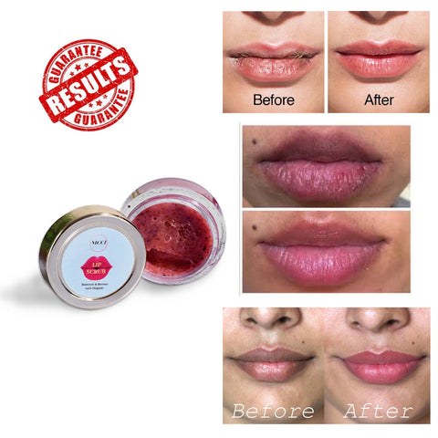 Lip Scrub - Nicci Skin Care