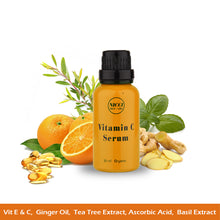Nicci Vitamin C Serum -2 - Nicci Skin Care