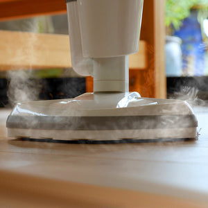 2 lingettes microfibres + 1 filtre anti-calcaire pour le Steam & Clean de Thermostat®