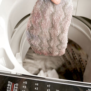 Lingettes microfibres pour Steam & Clean Thermostat lavables en machine