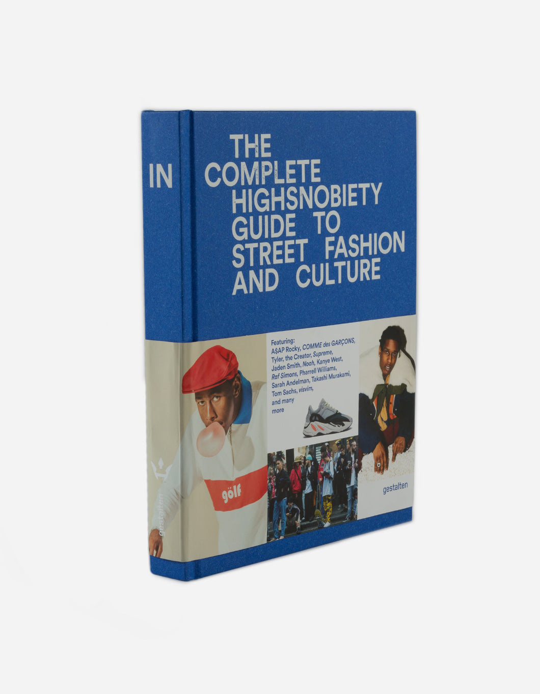 0015 An Incomplete Guide to Street Fashion and Culture