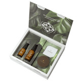 ACARAA Beauty Box Gesicht