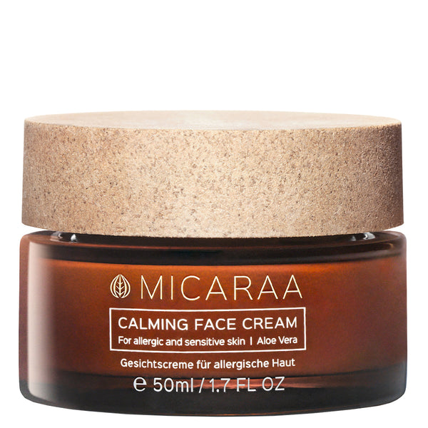 Calming Face Cream