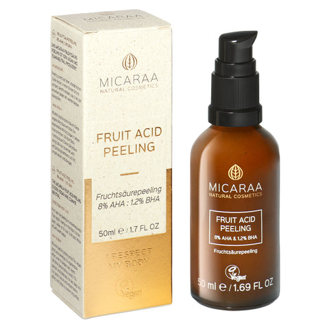 Fruit Acid Peeling