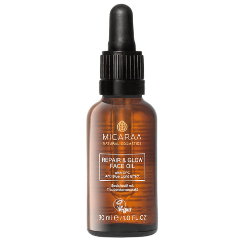 Repair & Glow Face Oil