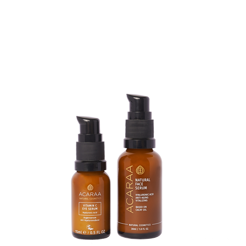 Deep Skin Care Set