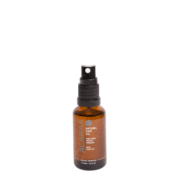 Haaröl Travel Size 30ml