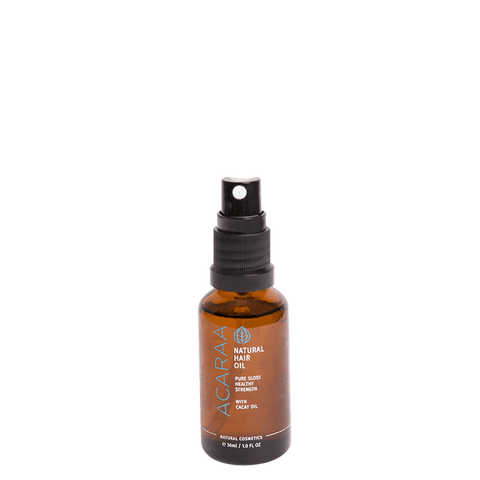 Travel Size Hair Oil 30ml