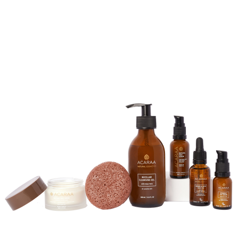 Mindful Face Care Set