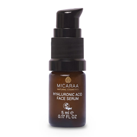 Mini Hyaluronic Acid Face Serum