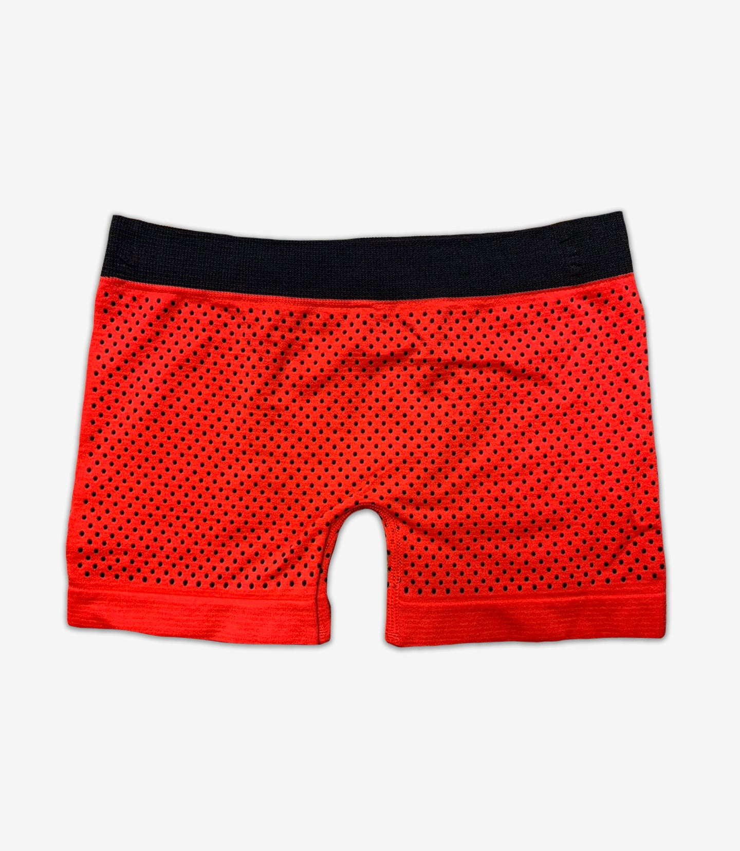 BOYS 2-7Y DOTTED SEAMLESS BOXER D239EG