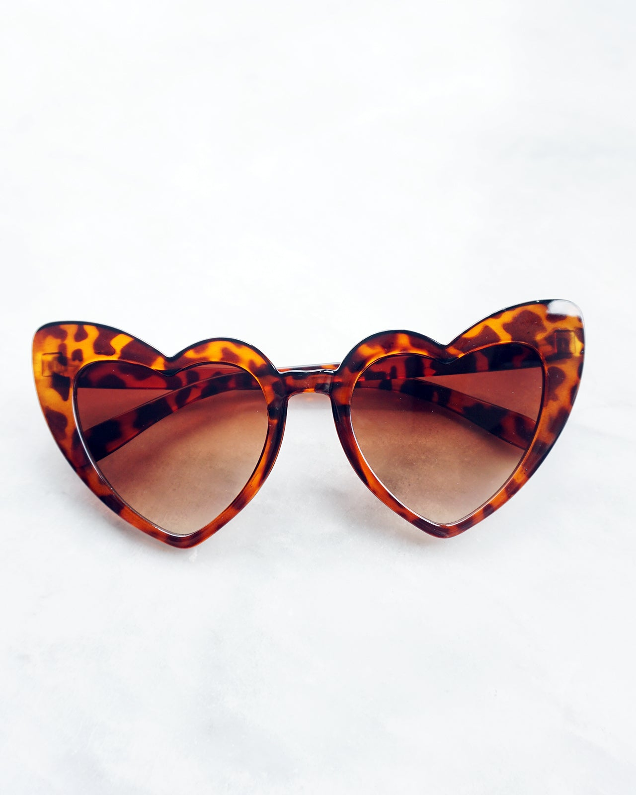 Lauren Sunglasses in Tortoise